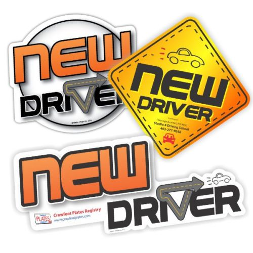 New Driver Products
